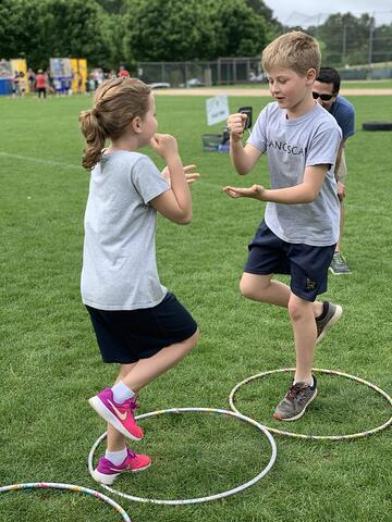 Franciscan Field Day