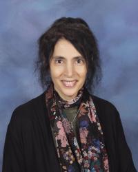 Lisa Cardello-Price 2021-22