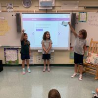 Franciscan Mystery Science Lesson